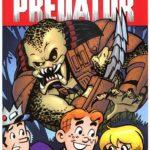 Arche vs Predator Atomix 1