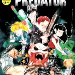 Arche vs Predator Atomix 10