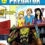 Arche vs Predator Atomix 3