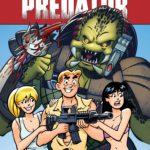 Arche vs Predator Atomix 4
