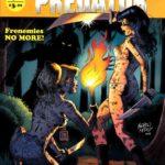 Arche vs Predator Atomix 5