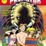 Arche vs Predator Atomix 6