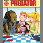 Arche vs Predator Atomix 7