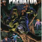 Arche vs Predator Atomix 8