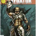 Arche vs Predator Atomix 9