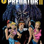 Arche vs Predator II Atomix 1