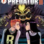 Arche vs Predator II Atomix 2