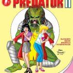 Arche vs Predator II Atomix 4