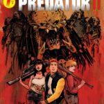 Arche vs Predator II Atomix 6
