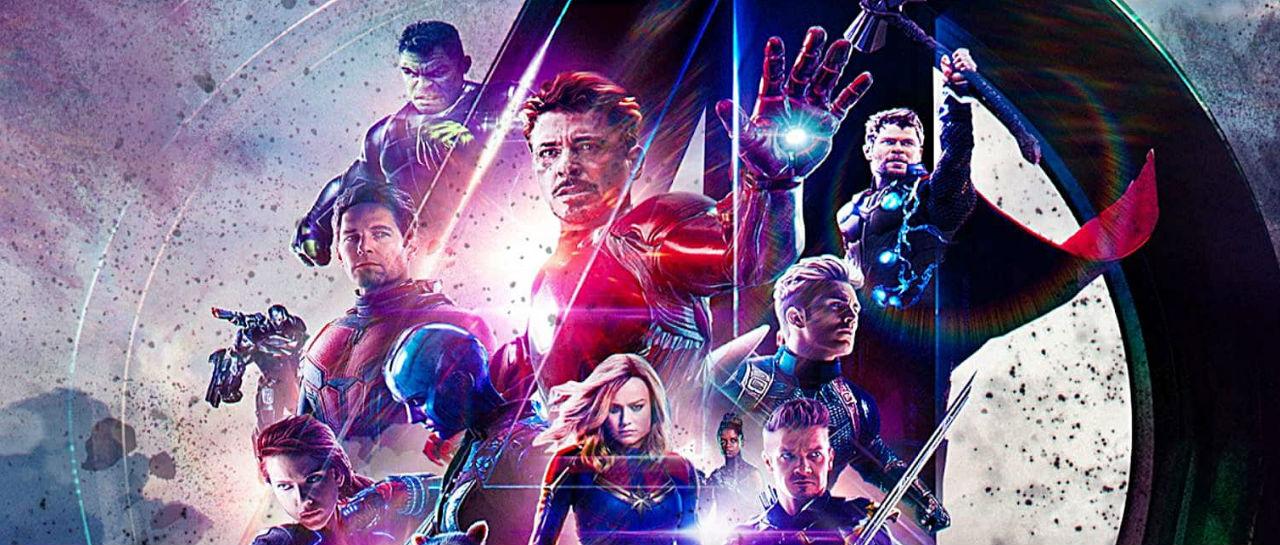 Avengers Endgame taquilla Atomix