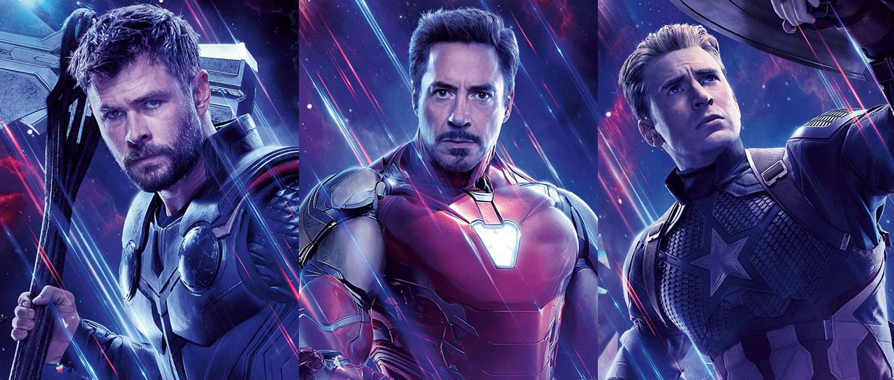 AvengersEndgame_PostersInternacionales