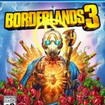 Borderlands 3 Portada PS4 Atomix 1