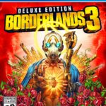Borderlands 3 Portada PS4 Atomix 2