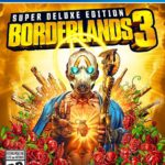 Borderlands 3 Portada PS4 Atomix 3