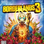 Borderlands 3 Portada Xbox One Atomix 1