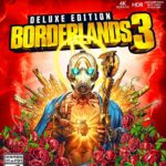 Borderlands 3 Portada Xbox One Atomix 2