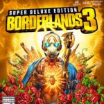 Borderlands 3 Portada Xbox One Atomix 3