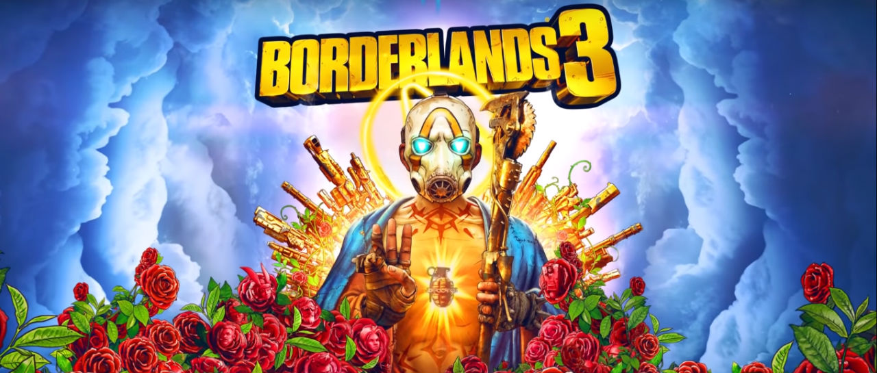 Borderlands 3 portada Atomix