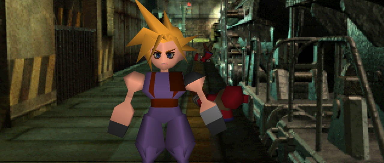 Bug_FinalFantasyVII_Switch