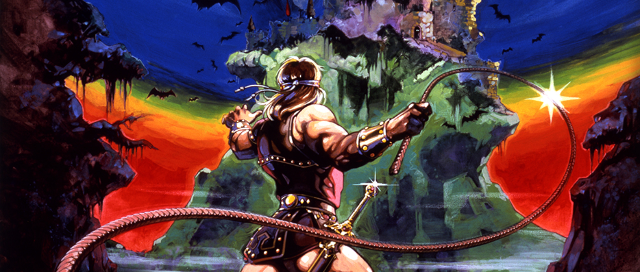 Castlevania-Anniversary-Collection_lanzamiento