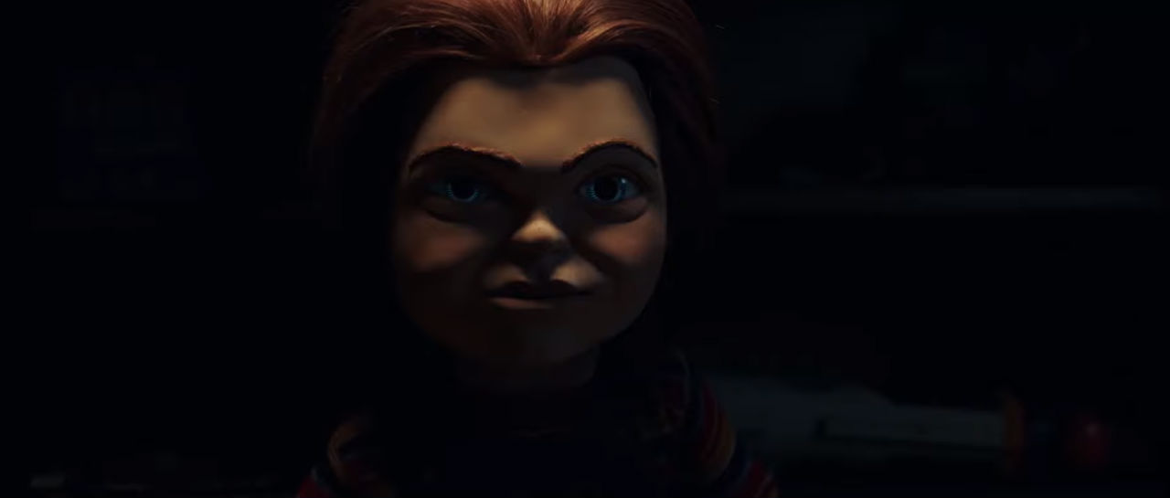 Childs Play trailer Atomix