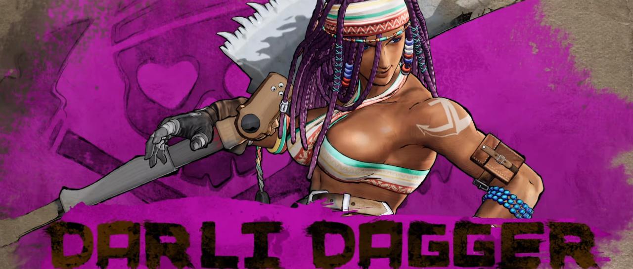 DarliDager_SamuraiShodown