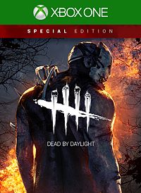 Dead by Deadlight Xbox One