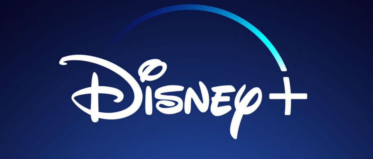 Disney Plus Logo Atomix 2