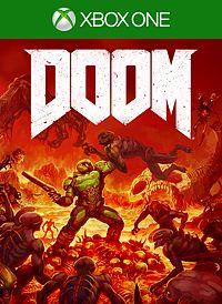 Doom Xbox One
