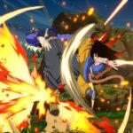 Dragon Ball FighterZ screens GT Atomix 1