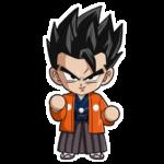 Dragon Ball FighterZ screens GT Atomix 15