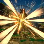Dragon Ball FighterZ screens GT Atomix 4