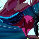 Dragon Ball FighterZ screens GT Atomix 5