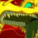 Dragon Ball FighterZ screens GT Atomix 8