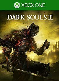 Drak Souls III Xbox One