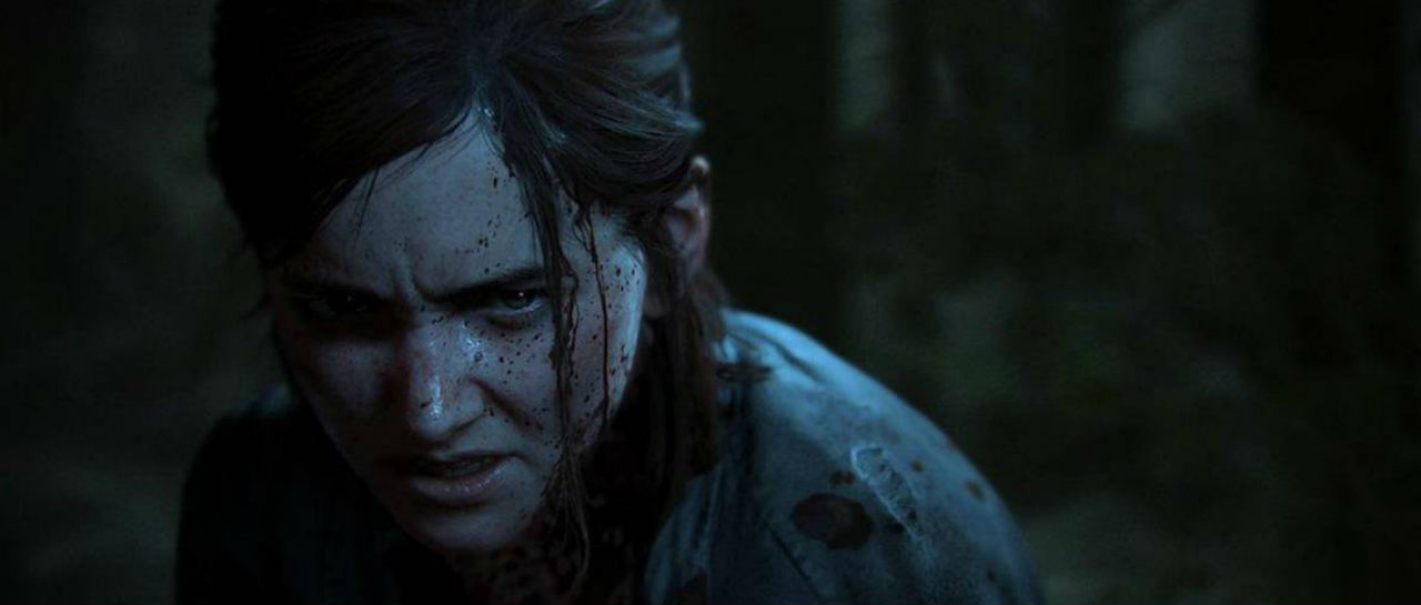 Ellie The Last of Us 2 Atomix