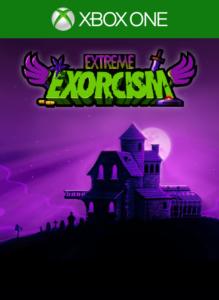 Extreme Exorcism Xbox One