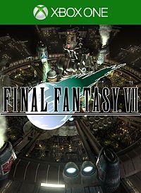 FFVII Xbox One