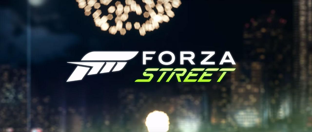 Forza Street Atomix