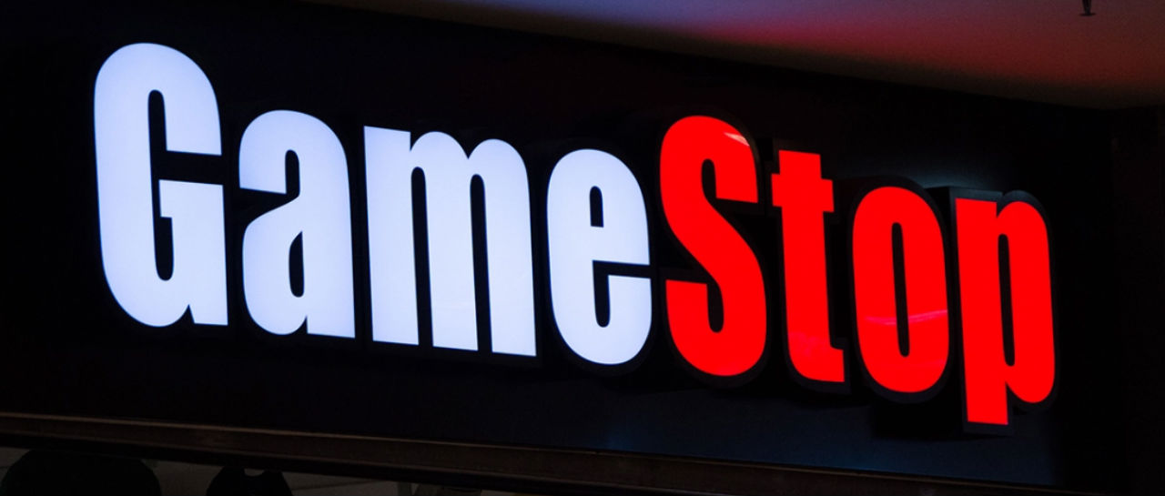 GameStop Atomix