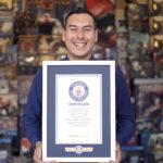 God of War Guinness Record Atomix 4