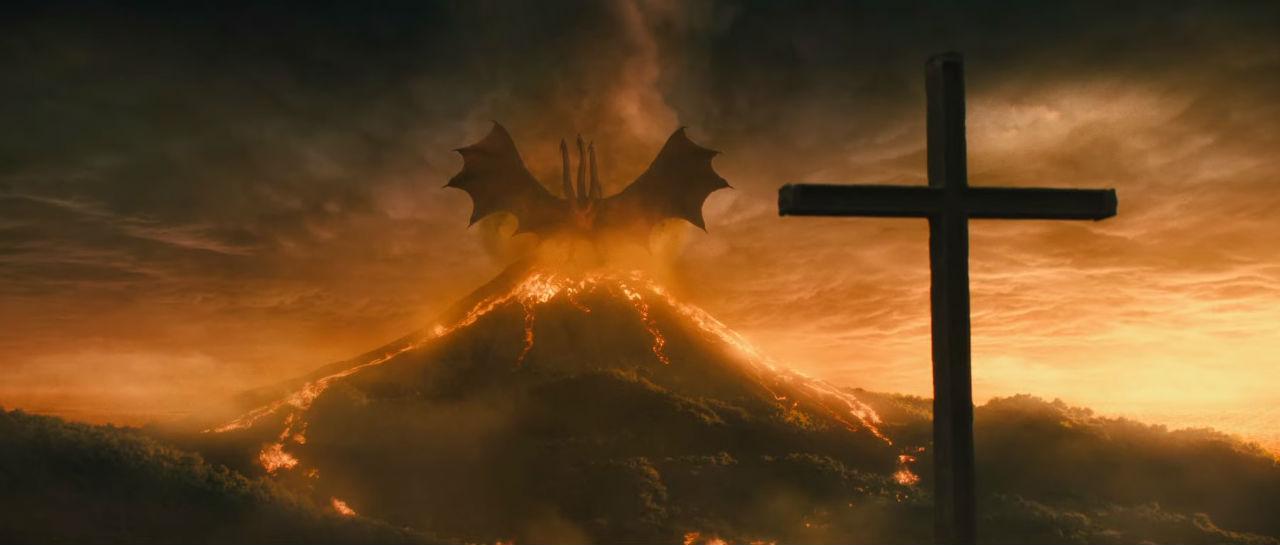 Godzilla II Atomix