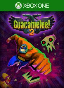 Guacamelee 2 Xbox One