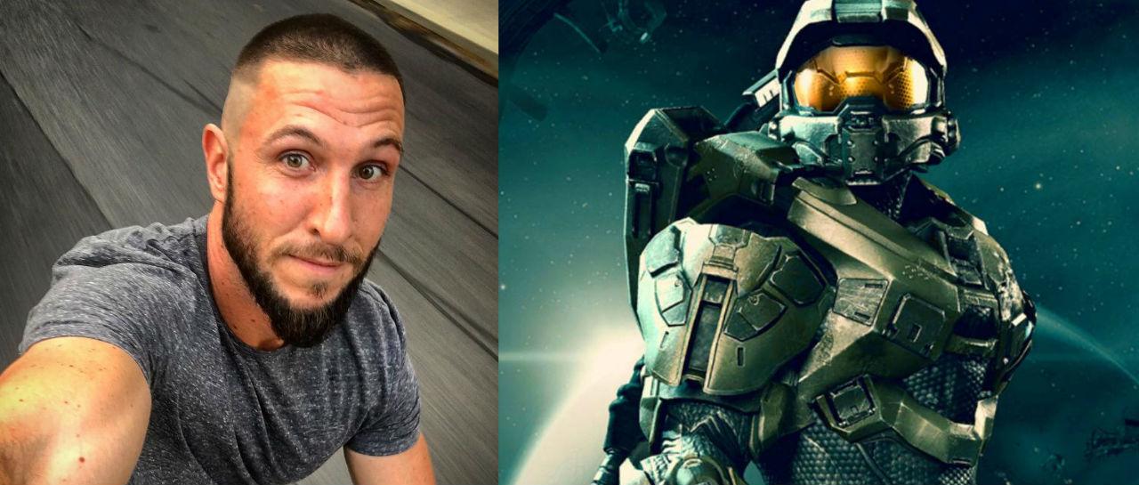 Halo Actor Atomix