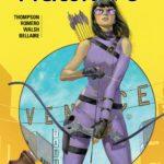 Hawkeye Marvel Atomix 10