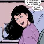 Hawkeye Marvel Atomix 14