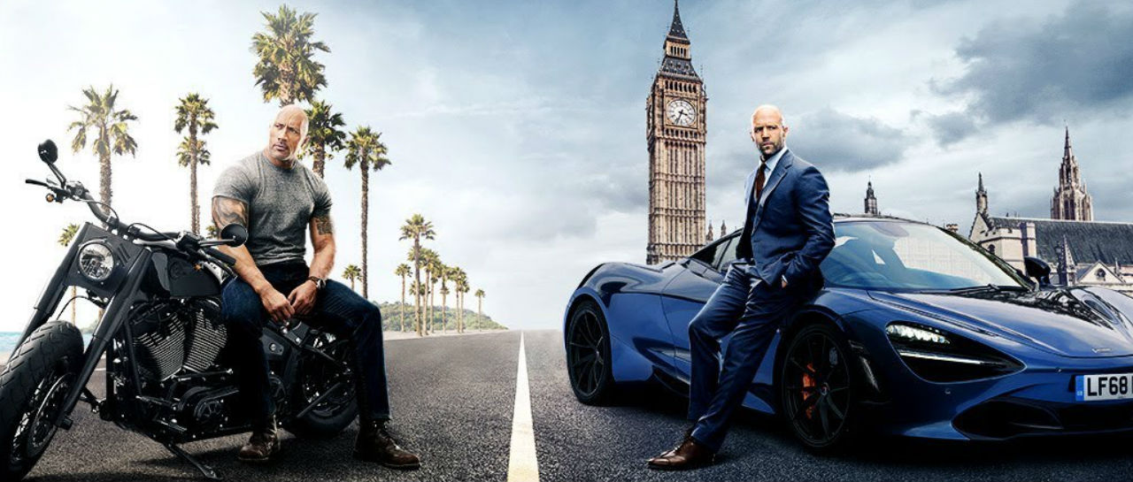 Hobbs and Shaw trailer Atomix