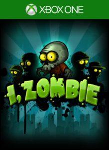 I Zombie Xbox One
