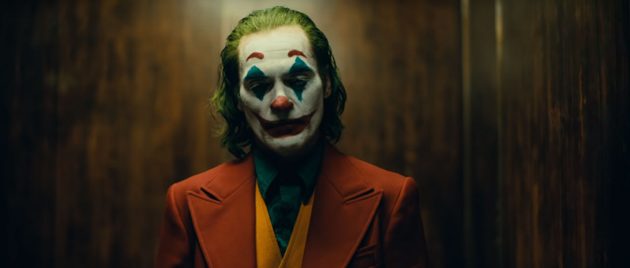 Joker Movie Atomix