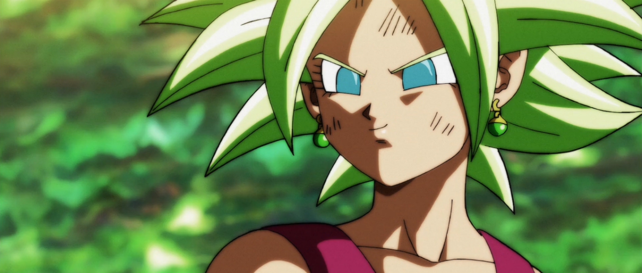 Kefla_SuperSaiyajinBlue